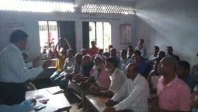 প্রধান শিক্ষক হেকিম উদ্দিনের বিরুদ্ধে দুর্নীতির তদন্ত শুরু