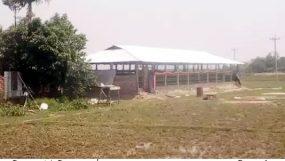 খাদিমনগরে গ্রামের ভেতরে পোল্ট্রি ফার্ম, অপসারন চান এলাকাবাসী