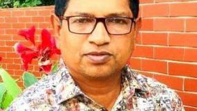 আজ লেখক, অধ্যাপক, আইনজীবি ড. এম শহীদুল ইসলাম এডভোকেট'র শুভ জন্মদিন
