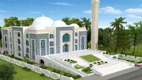 জগন্নাথপুরে মসজিদ নির্মাণে বাঁধা; এলাকায় টানটান উত্তেজনা