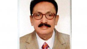 আ.লীগ নেতা আ.ন.ম শফিকুল হক'র ইন্তেকাল