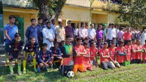 বালাগঞ্জে ৪৮তম স্কুল মাদ্রাসা ক্রীড়া প্রতিযোগিতার উদ্বোধন