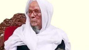 সদরে জমিয়ত আল্লামা আব্দুল মোমিন শায়খে ইমামবাড়ীর ইন্তেকাল
