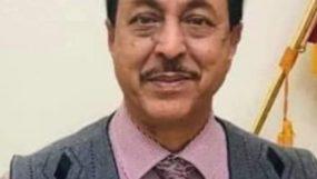 রাষ্ট্রপতির ছোটভাই অধ্যাপক আবদুল হাই'র করোনা ভাইরাসে মৃত্যু