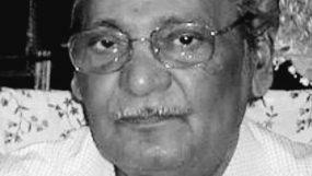 ঢাবি'র সাবেক উপাচার্য ড. এমাজউদ্দীন আহমদের ইন্তেকাল