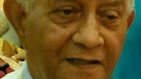 বিশিষ্ট শিক্ষাবিদ ড. আতফুল হাই শিবলী আর নেই, দাফন সম্পন্ন