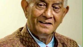 বিশিষ্ট শিক্ষাবিদ ও ইতিহাসবিদ অধ্যাপক আতফুল হাই শিবলীর ইন্তেকাল