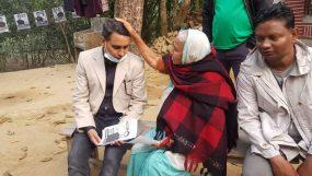 পৌরবাসির কল্যাণে নিজেকে নিয়োজিত রাখবো :মেয়র প্রার্থী জাকারিয়া পাপলু