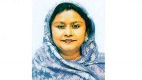 উন্নয়নের স্বার্থে নৌকা প্রতীকে ভোট দিন : ফারজানা সামাদ